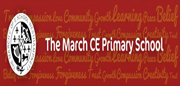 March CofE Primary School